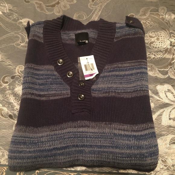 Bar III Other - Men's sweater